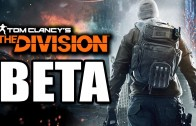 Découverte Tom Clancy's The Division