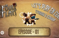 Foul Play | partie – 01 | let's play  coop