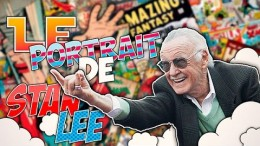 Le Portrait: Ep. 5 – Stan Lee