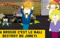 Let's Play South Park Le bâton de la vérité #4 La drogue c'est mal!