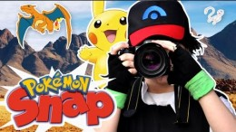 Pokémon Snap: Comment devenir le meilleur photographe?