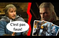 The Witcher 3 FR – Gwynt : Le tutorial de Perceval