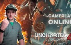 Découverte online | Uncharted 4: A Thief's End